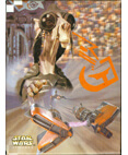 Star Wars Jigsaw Mini Puzzle 50 Pieces Sebulba #1 of 4