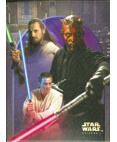 Star Wars Jigsaw Mini Pizzle 50 Pieces Jedi vs Sith #4 of 4
