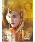 Star Wars Jigsaw Mini Pizzle 50 Pieces Queen Amidala #3 of 4