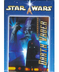 Star Wars Jigsaw Mini Puzzle 50 Pieces Darth Vader #1 of 8