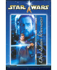 Star Wars Jigsaw Mini Puzzle 50 Pieces Obi-Wan Kenobi #2 of 8