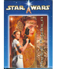Star Wars Jigsaw Mini Pizzle 50 Pieces Padme Amidala #5 of 8