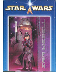 Star Wars Jigsaw Mini Pizzle 50 Pieces Zam Wesell #7 of 8