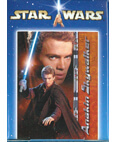 Star Wars Jigsaw Mini Pizzle 50 Pieces Anakin Skywalker #8 of 8