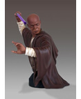 Mace Windu Collectible Mini Bust 2013 PG Exclusive