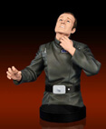 Admiral Motti Collectible Mini Bust 2012 Convention Exclusive