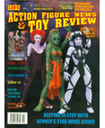 Action Figure News & Toy Review Feb #64