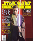 Star Wars Insider Issue #41 - Newstand Edition