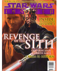 Star Wars Insider Issue #43 - Subscribers Edition