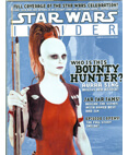 Star Wars Insider Issue #45 - Subscriber Edition