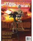 Star Wars Insider Issue #40 - Subscriber Edition