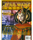 Star Wars Insider Issue #44 - Newstand Edition