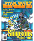 Star Wars Insider Issue #38 - Newsstand Edition