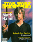 Star Wars Insider Issue #34 - Newstand Edition