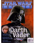 Star Wars Insider Issue #39 - Newstand Edition