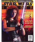Star Wars Insider Issue #47 - Newstand Edition