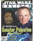Star Wars Insider Issue #37 - Newstand Edition