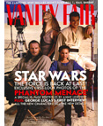 Vanity Fair - February 1999: Star Wars - Phantom Menace