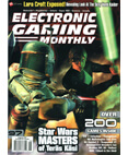 Electronic Gaming Monthly August 1997