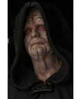 Emperor Palpatine 1/10 Scale Pre-Painted Model Kit ARTFX+