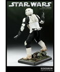 Sideshow Scout Trooper w/Rifle Premium Format Figure Exclusive