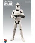 Clone Trooper Attack of the Clones Version Real Action Heroes