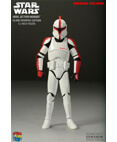 Clone Trooper Captain Attack of the Clones Real Action Heroes