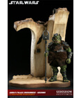 Jabba's Palace Environment: Archway 1:6 scale