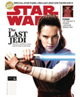 Star Wars Insider Issue 178 Newsstand Cover Edition