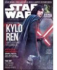Star Wars Insider Issue 179 Newsstand Cover Edition