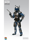 Jango Fett 1/6 scale Action Figure Real Action Heroes