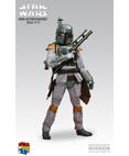 Boba Fett First Version Real Action Heroes