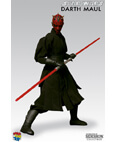 Darth Maul Real Action Heroes Midicom Toys