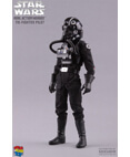 TIE Fighter Pilot Real Action Heroes by Medicom Toys