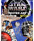 Star Wars A New Hope Poster Art by RoseArt