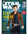 Star Wars Insider Issue 180 Newsstand Cover Edition
