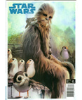 Star Wars Insider Issue 180 Comic Store Exclusive Cover Edition