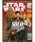 Star Wars Insider Issue 181 Newsstand Cover Edition