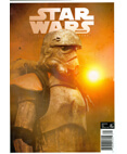 Star Wars Insider Issue 181 Comic Store Exclusive Cover Edition
