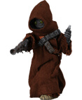 Jawa Vinyl Collectible Doll - Medicom Toys