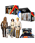 Star Wars Early Bird Jumbo Collectible Action Figure (4 Pack)