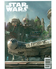 Star Wars Insider Issue 182 Comic Store Exclusive Cover Edition