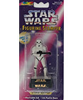 Star Wars Stormtrooper Figurine Stamper by RoseArt