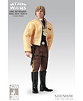 Luke Skywalker Rebel Hero Yavin IV 30th Anniversary 12""
