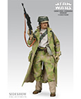 Rebel Commando Sergeant Endor 12 inch Action Figure