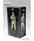 Rebel Commando Infantryman Endor 12 inch Action Figure