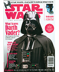 Star Wars Insider Issue 182 Newsstand Cover Edition