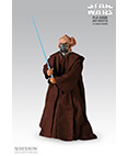 Plo Koon Jedi Master 12 inch Action Figure Sideshow Exclusive