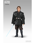 Anakin Skywalker 12 inch Action Figure Sideshow Exclusive