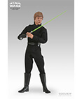 Luke Skywalker Jedi 12 inch Action Figure Sideshow Exclusive